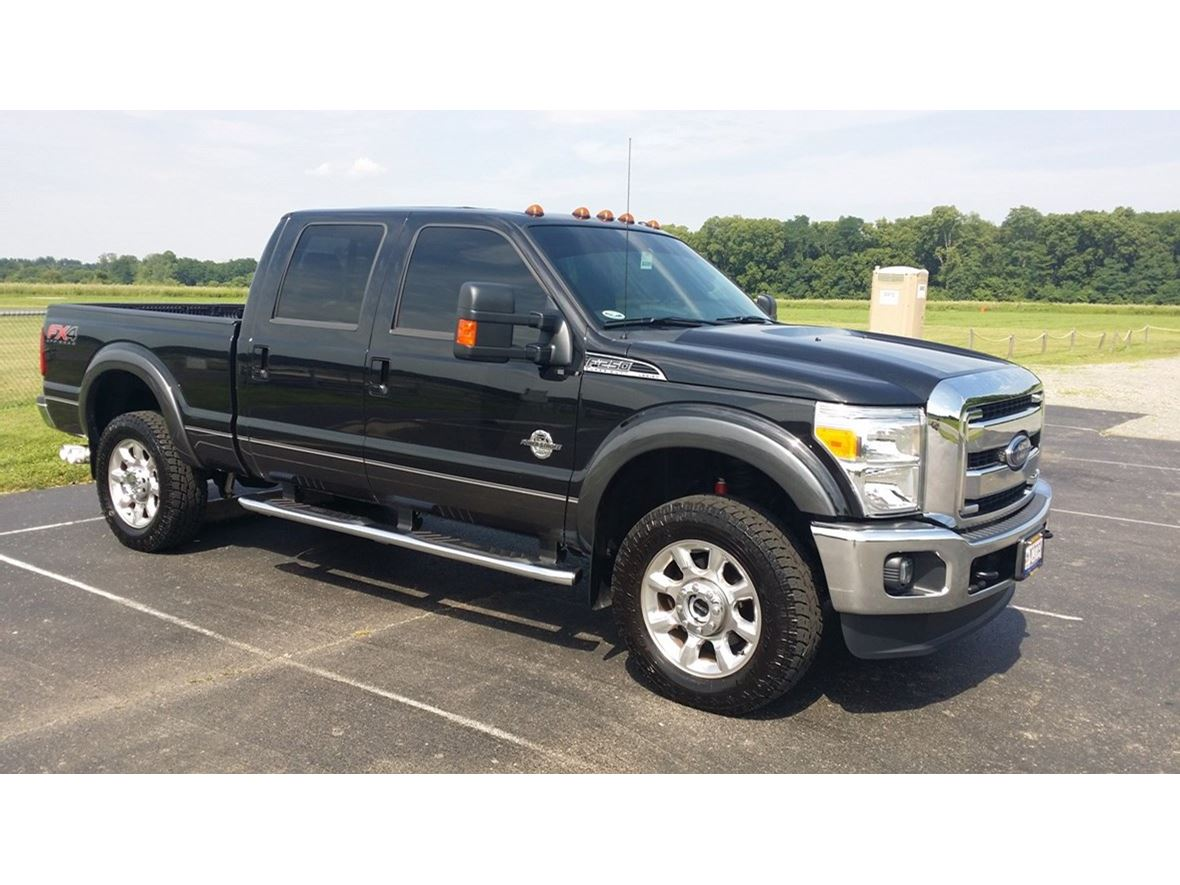 Used F 250 Super Duty For Sale >> 2015 Ford F 250 Super Duty For Sale By Owner In Cincinnati Oh 45240 50 000