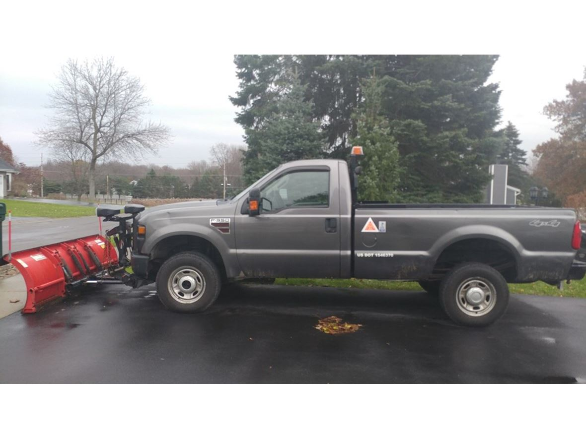 2010 Ford F-350 for sale by owner in Penfield