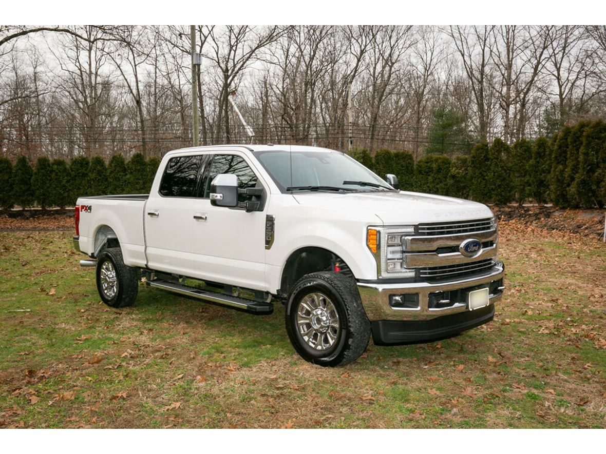 2017 Ford F-350 for sale by owner in Bound Brook