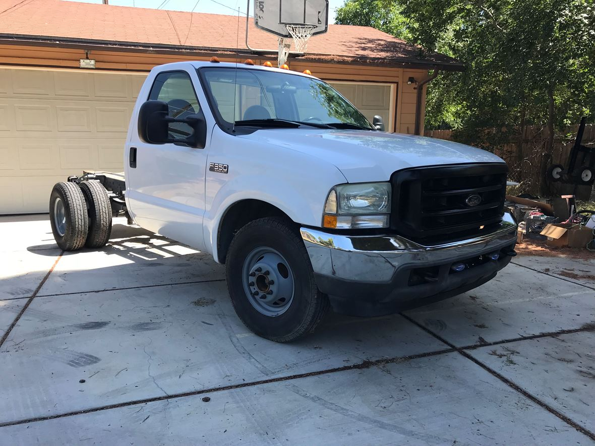 Ford Super Duty For Sale >> 2004 Ford F 350 Super Duty Sale By Owner In Bakersfield Ca 93305