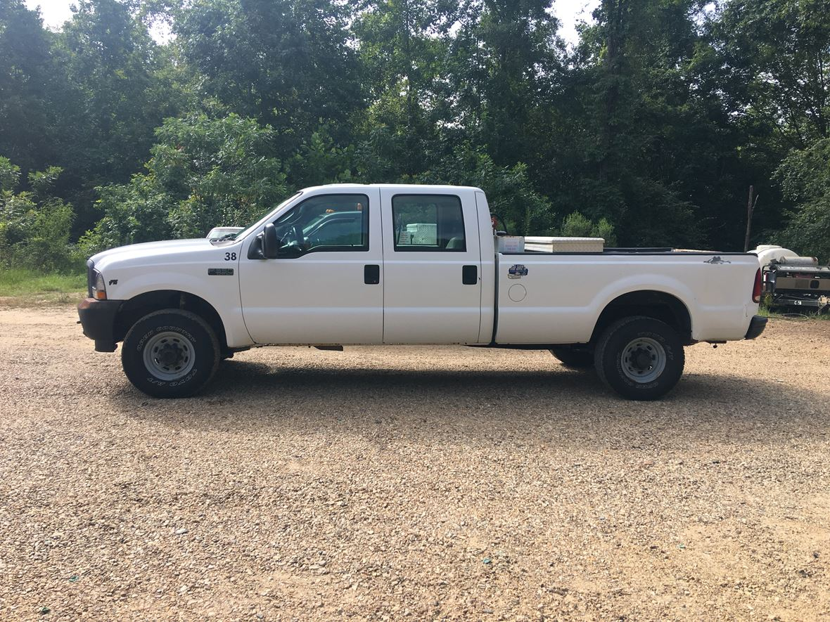 2004 Ford F-350 Super Duty for sale by owner in Meadville