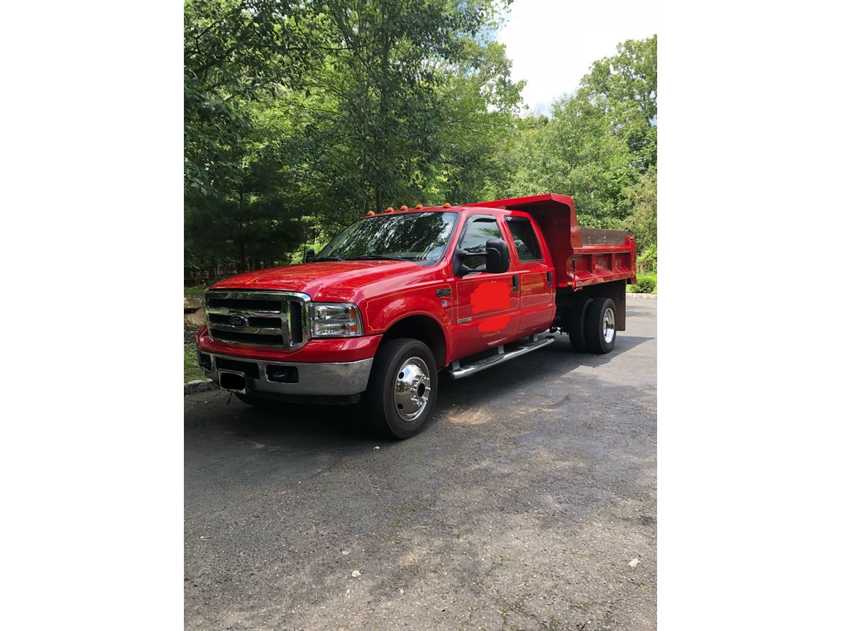2003 Ford F-450 for sale by owner in Somerset