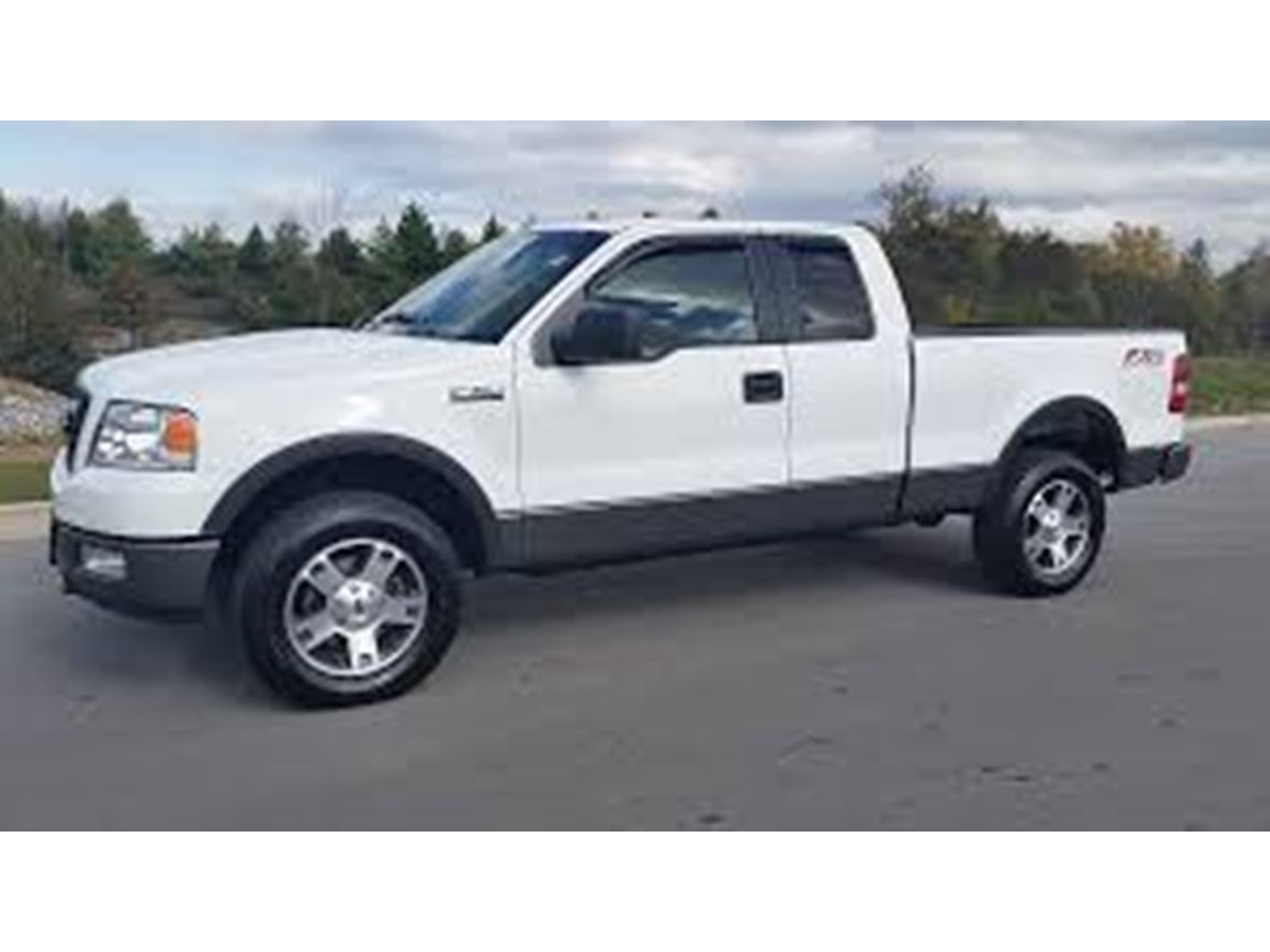 2008 ford f150 for sale by owner in van nuys