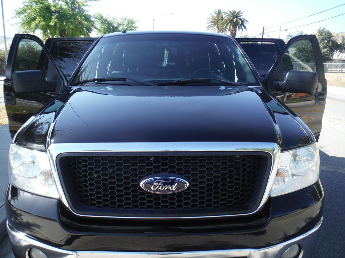 2006 ford f150 lariat for sale by owner in corona