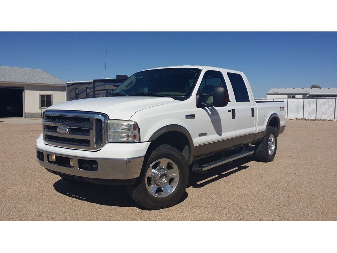 2006 Ford F250 for sale by owner in Golden Valley