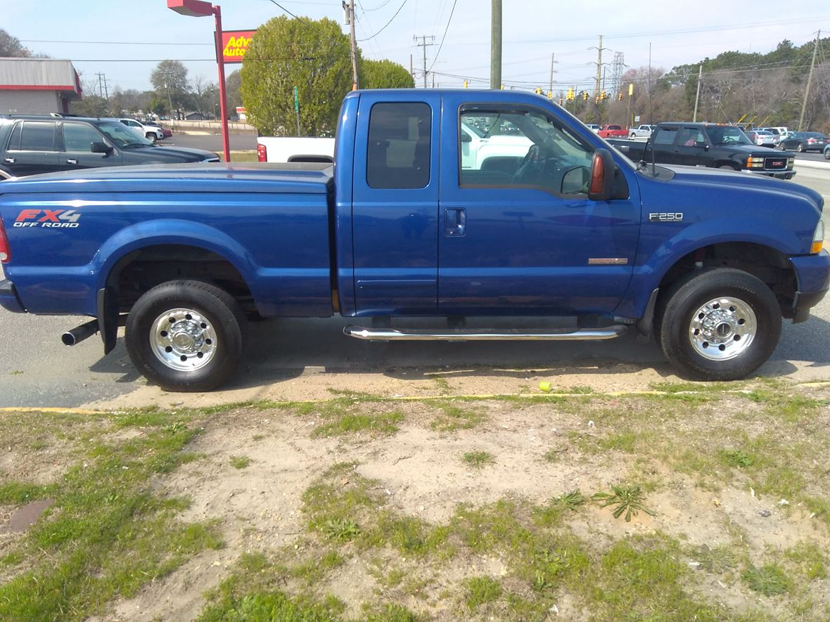 2003 ford f250 super duty cab for sale by owner in stedman