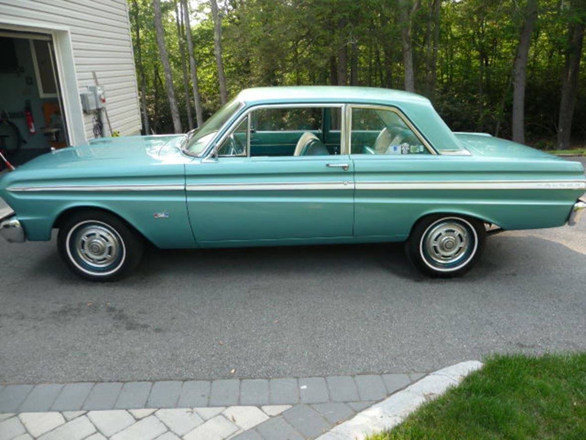 1965 Ford falcon for Sale by Owner in Stroudsburg, PA 18360 - $9,000