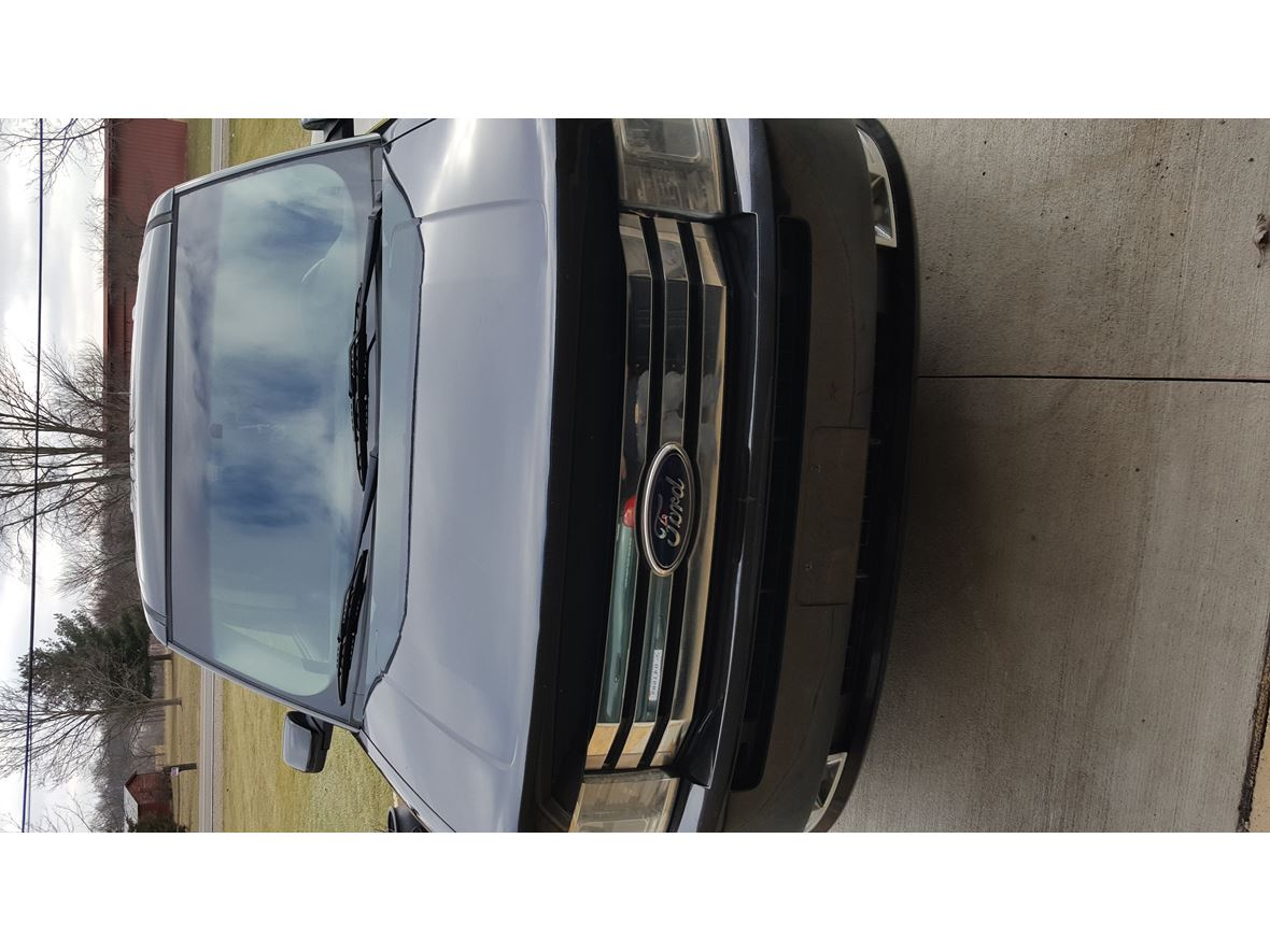 2009 Ford Flex for sale by owner in Osceola