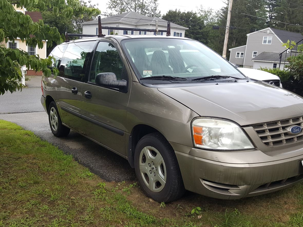 2005 ford freestar for sale by owner in north billerica