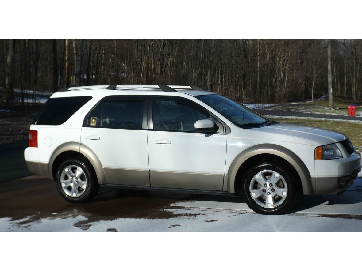 2007 Ford Freestyle for sale by owner in Saxton