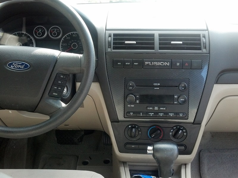 2006 ford fusion for sale by owner in gardiner ny 12525. Black Bedroom Furniture Sets. Home Design Ideas