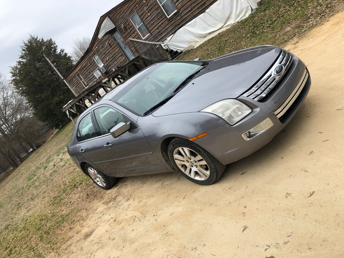 2006 Ford Fusion for sale by owner in Lincolnton
