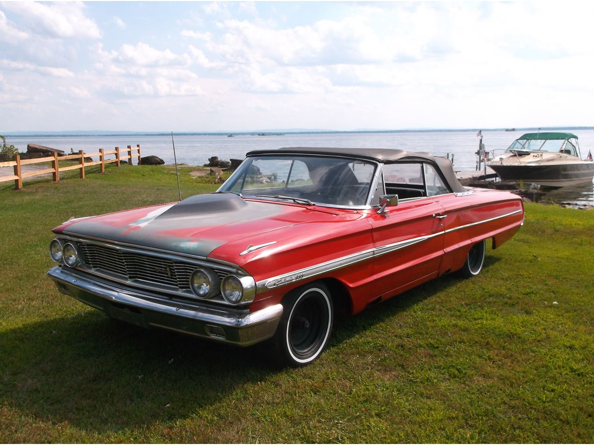 1964 Ford Galaxie for sale by owner in Constantia