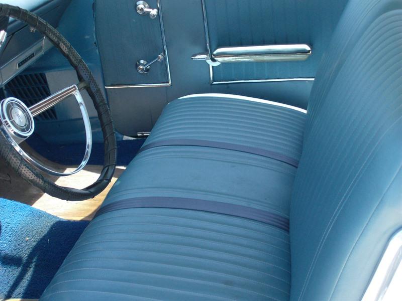 1966 ford galaxie 500 antique car jacksonville nc 28540. Black Bedroom Furniture Sets. Home Design Ideas