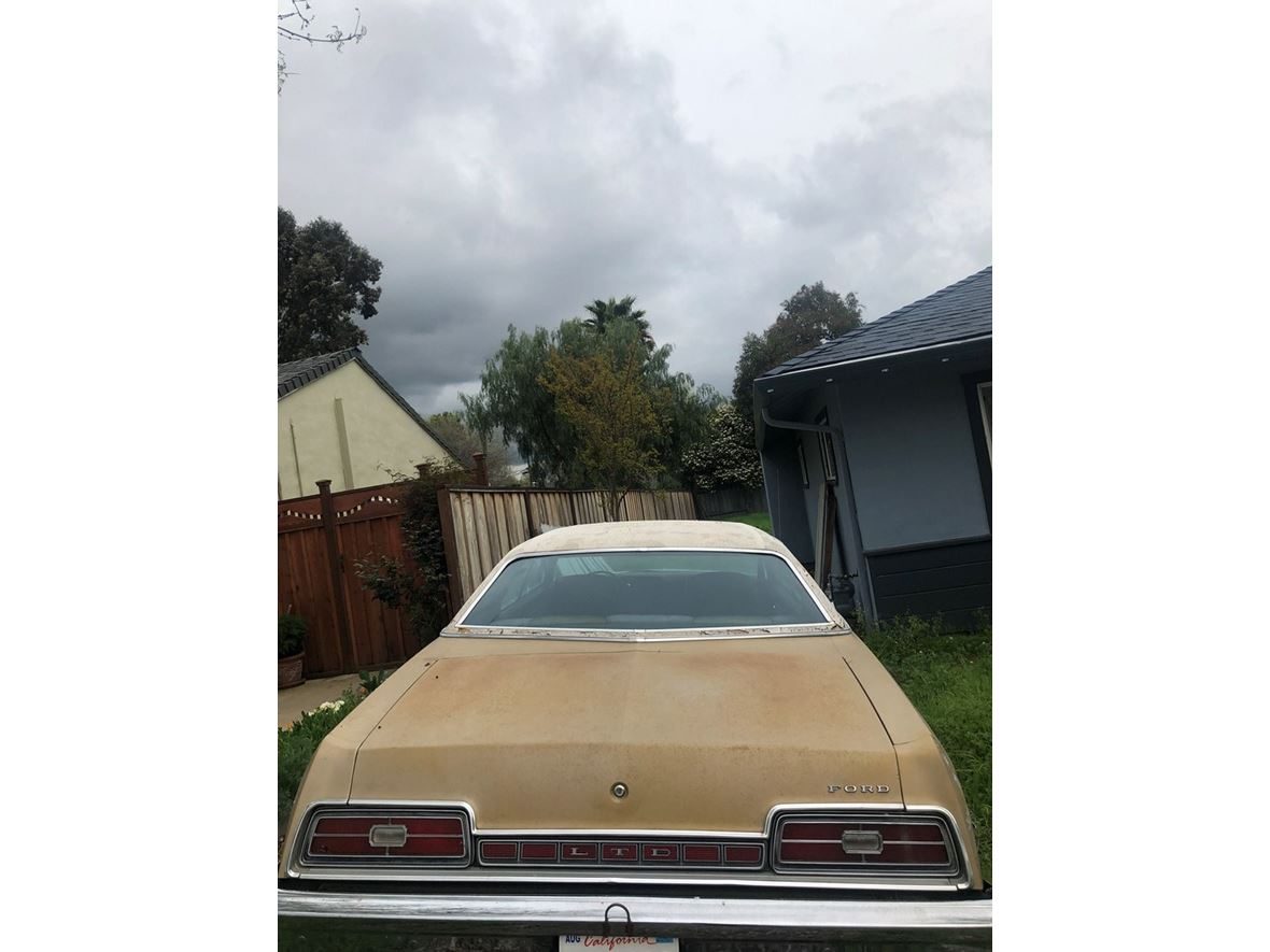 1973 Ford LTD for sale by owner in Concord