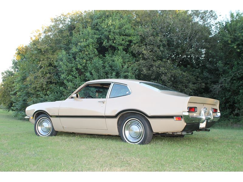 Ford Maverick For Sale >> 1972 Ford Maverick For Sale By Owner In San Antonio Tx 78299 7 500