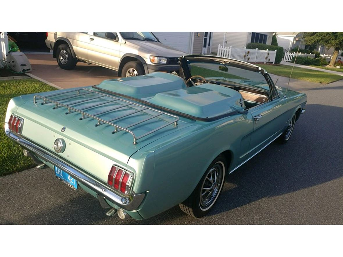1966 Ford Mustang For Sale >> 1966 Ford Mustang For Sale By Owner In The Villages Fl 32162 20 000