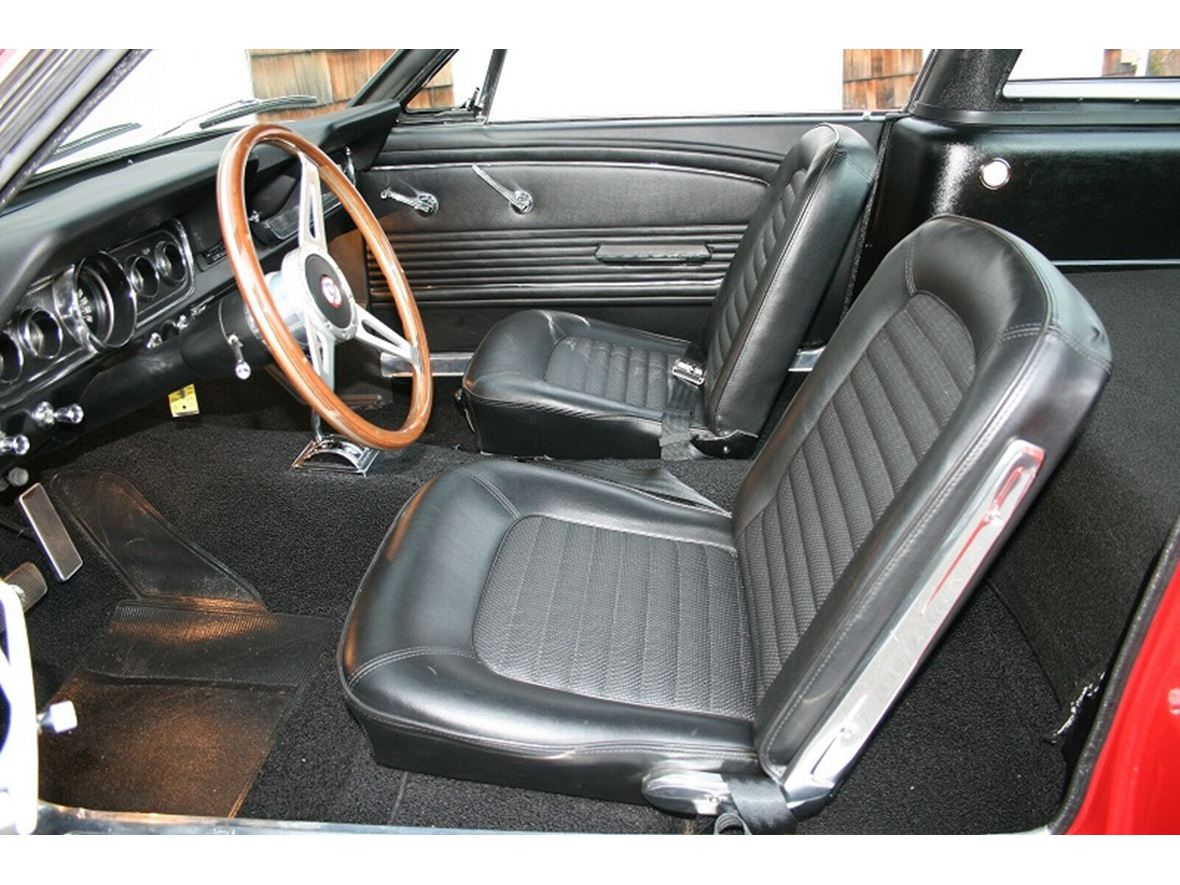 1966 Ford Mustang for sale by owner in Boston