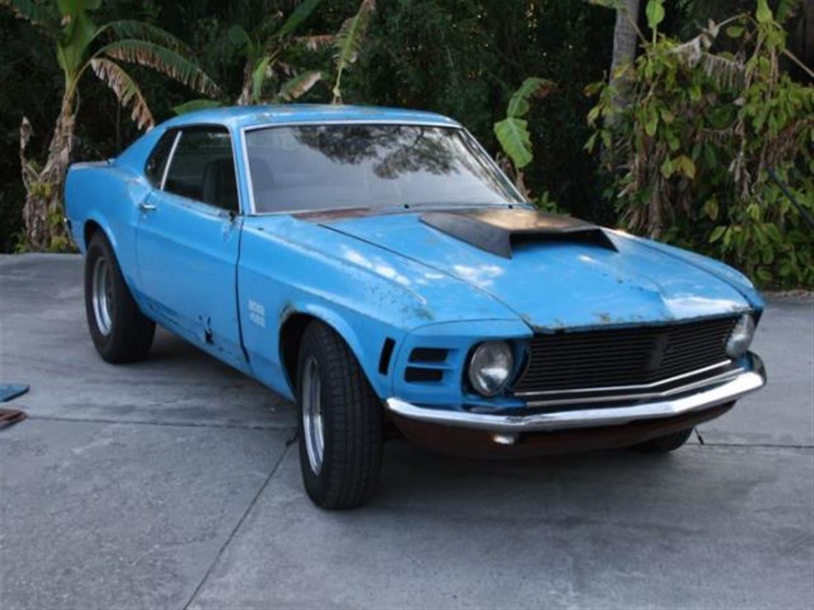 Ford Mustangs For Sale Near Me By Owner