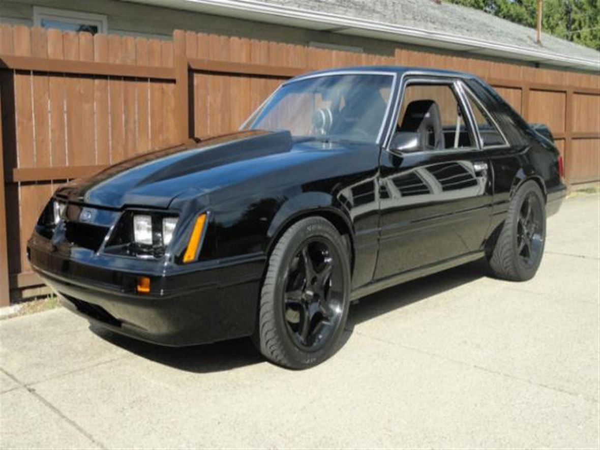 1981 ford mustang for sale by owner in north benton oh 44449 7200