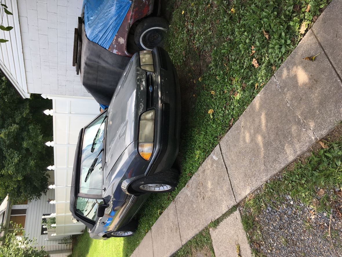 1988 Ford Mustang for sale by owner in Chambersburg