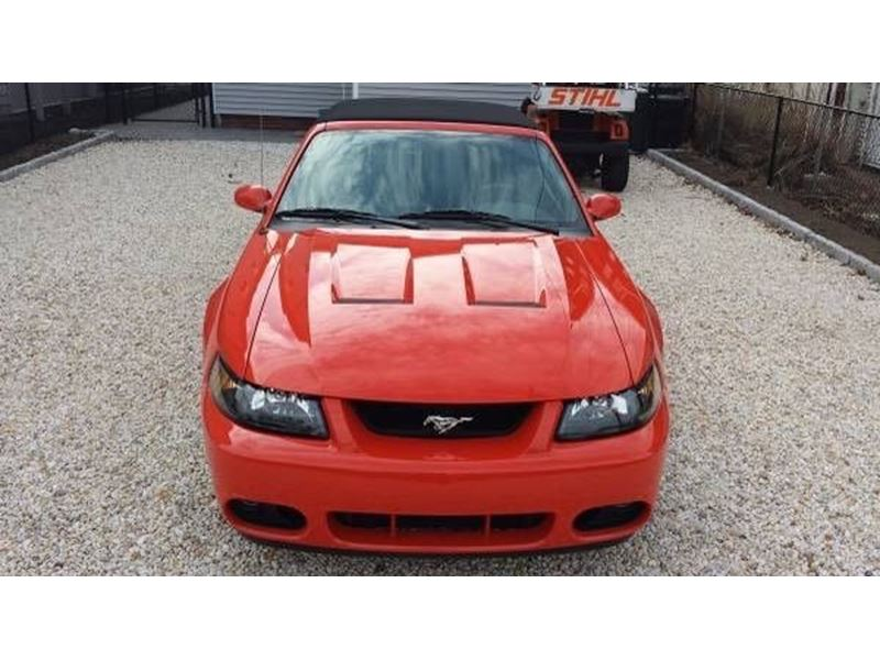 2004 Ford Mustang for sale by owner in Canterbury