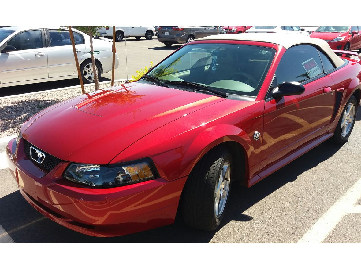 2004 ford mustang for sale by owner in gold canyon az 85118 9200