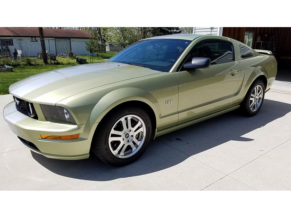 2005 ford mustang for sale by owner in trenton