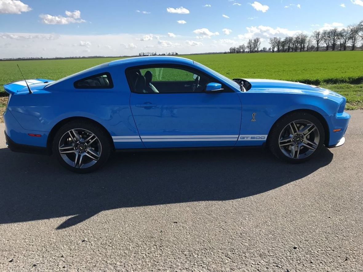 2010 Ford Mustang for sale by owner in Tarkio