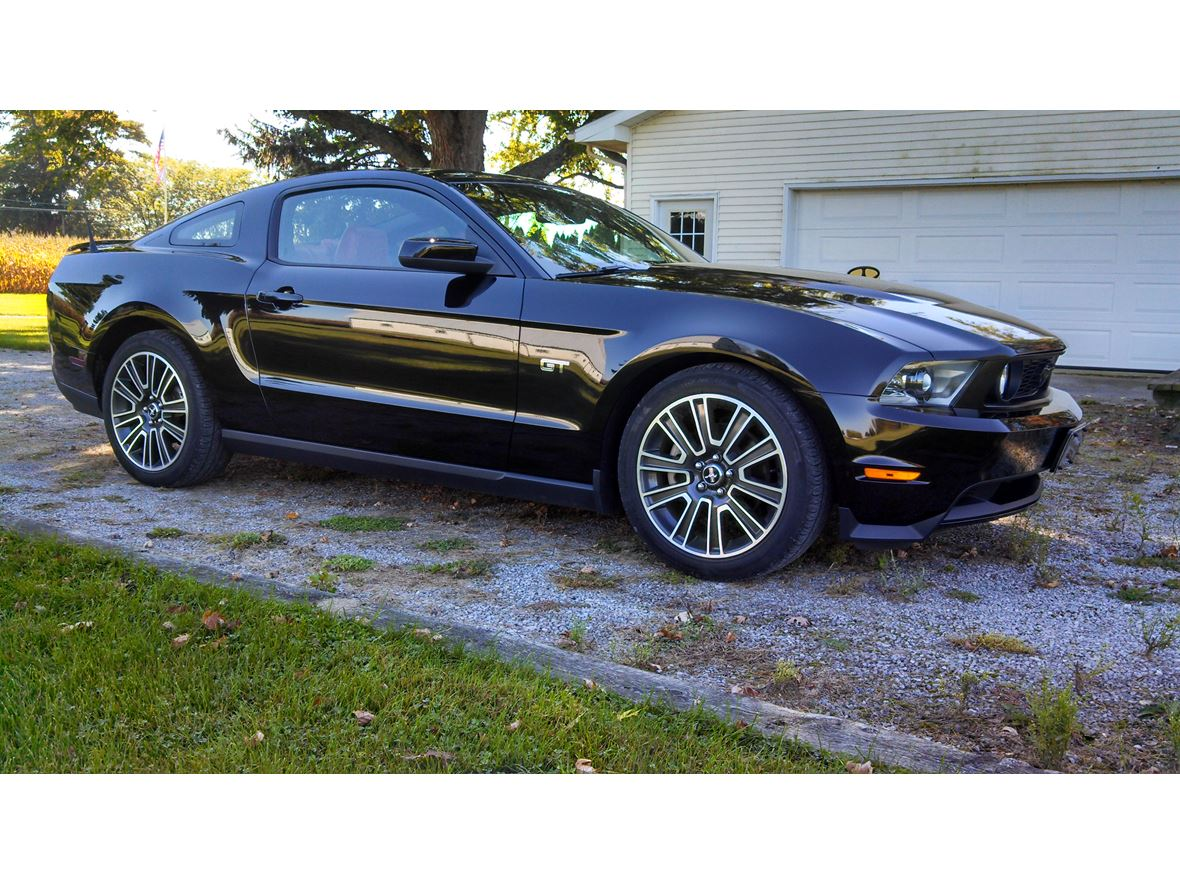 2010 Ford Mustang For Sale >> 2010 Ford Mustang For Sale By Owner In Toledo Oh 43608 13 400