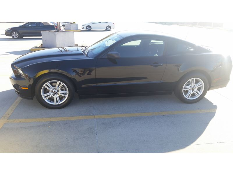2014 Ford Mustang For Sale By Owner In Atlanta, GA 39901