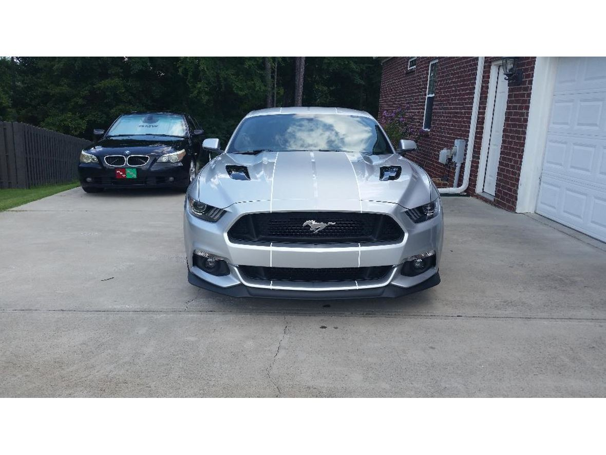 2015 Ford Mustang for sale by owner in Grovetown
