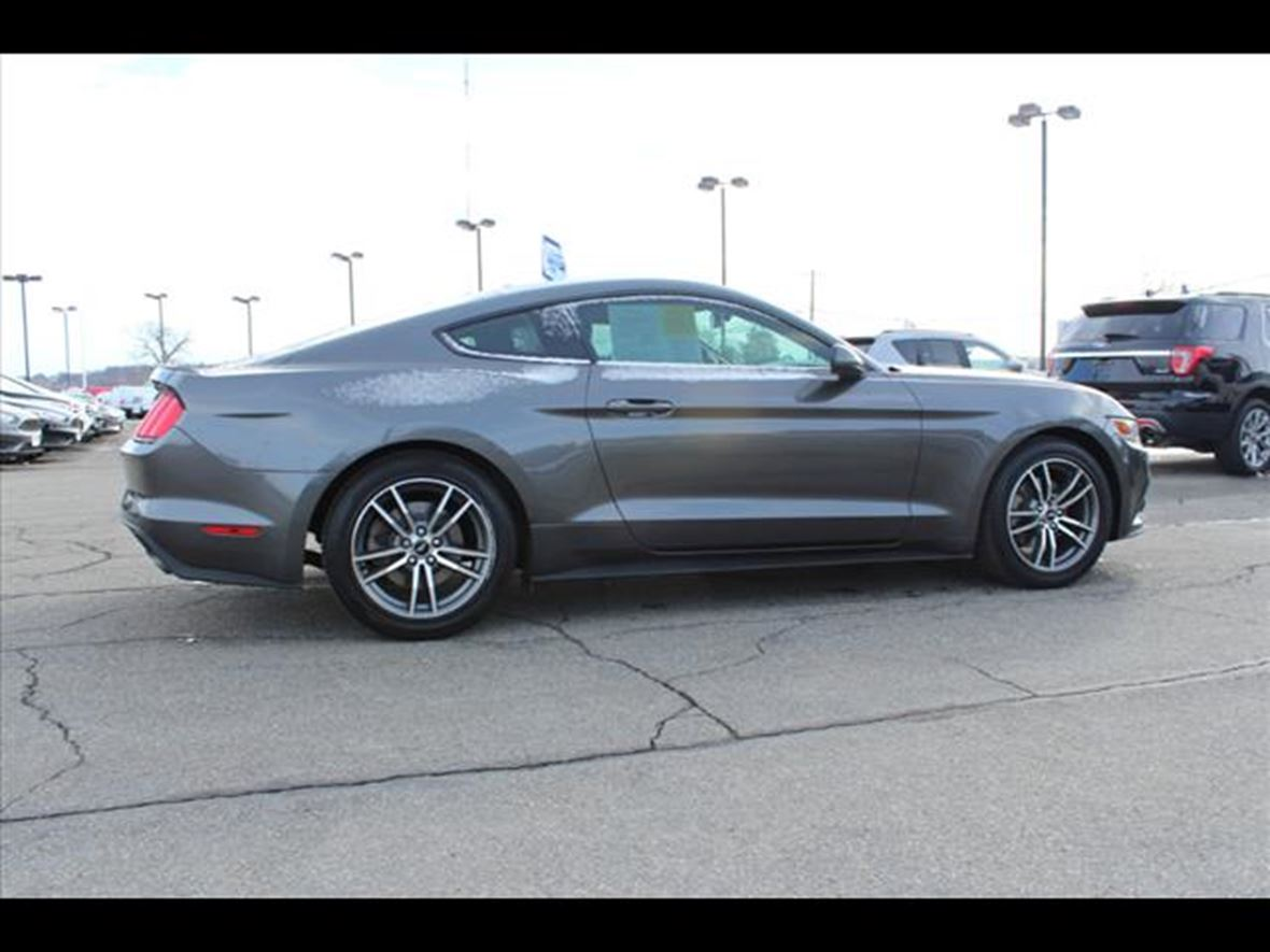 2015 ford mustang private car sale in needham heights ma 02494