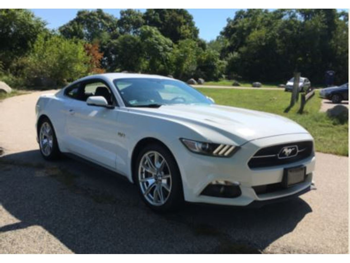 2015 Mustang Gt For Sale In Mi