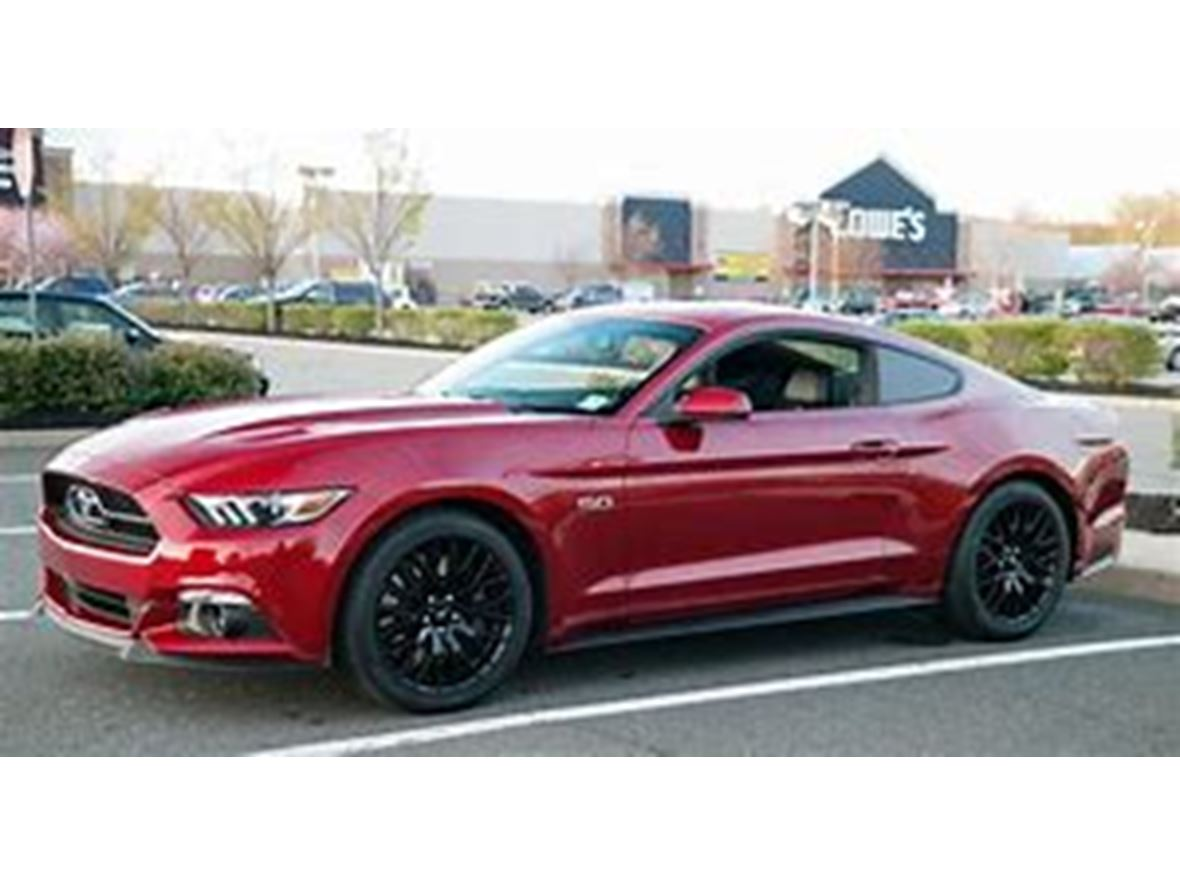 2018 ford mustang for sale by owner in napa