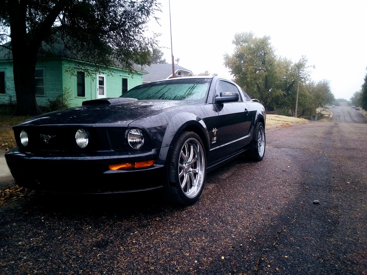 2009 Ford Mustang GT for sale by owner in Bucklin