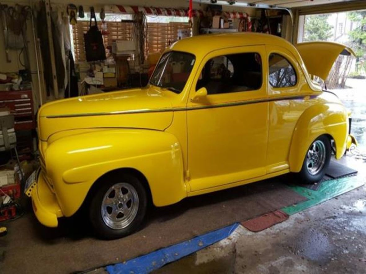 1948 Ford Other for sale by owner in Chicago Park