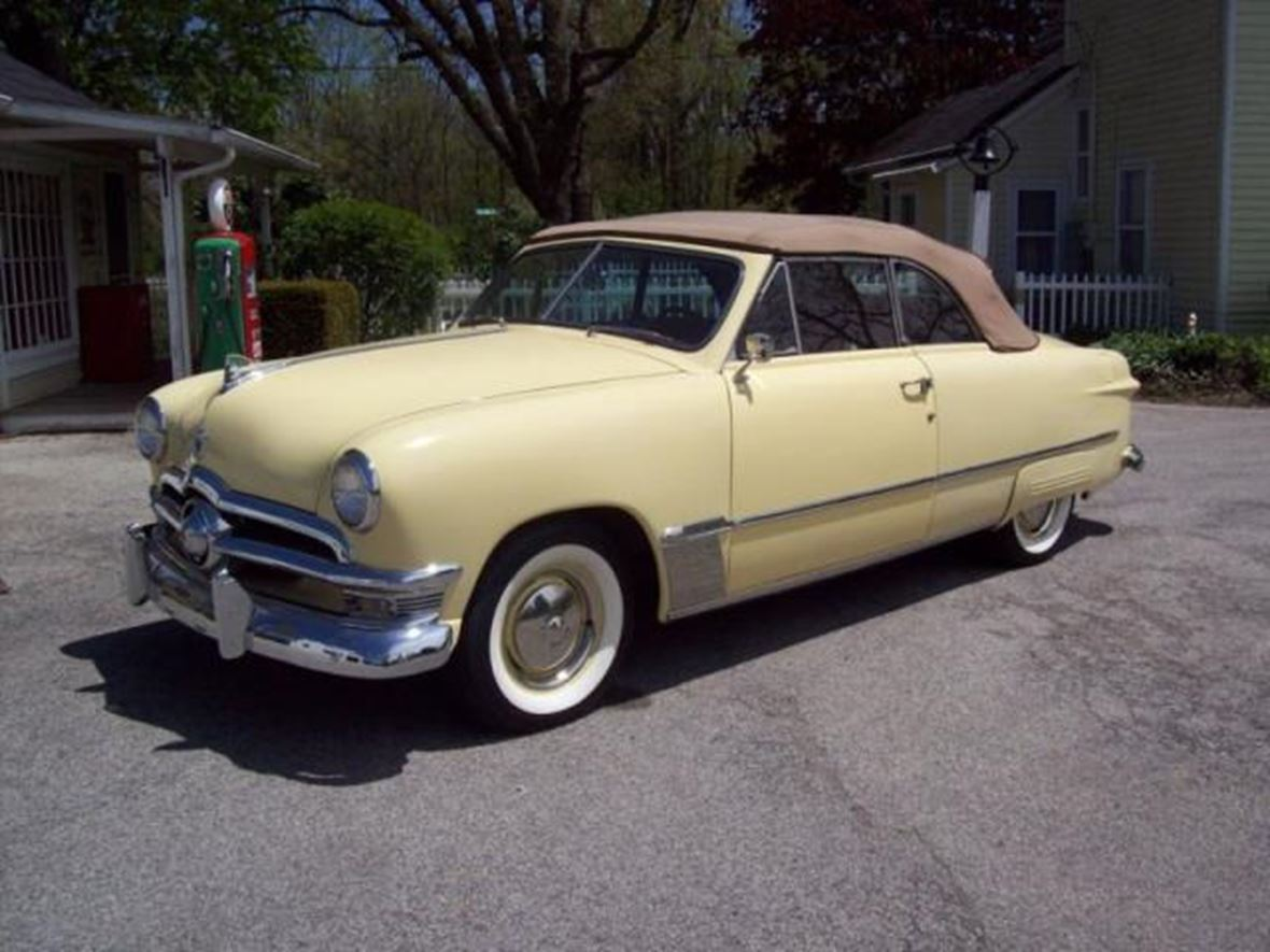 1950 Ford Other for sale by owner in Fort Wayne