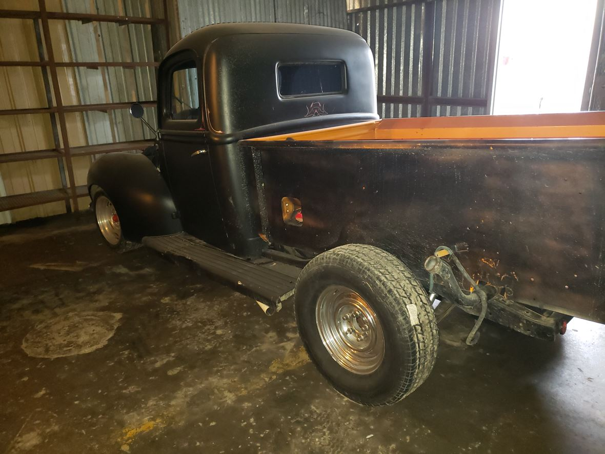 1940 Ford Pick up truck for Sale by Owner in Helotes, TX 78023 - $12,900