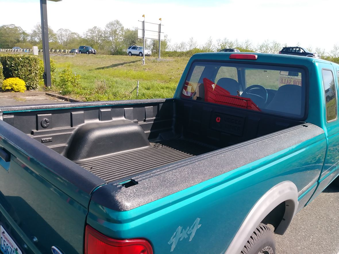 1996 Ford Ranger for sale by owner in Stanwood