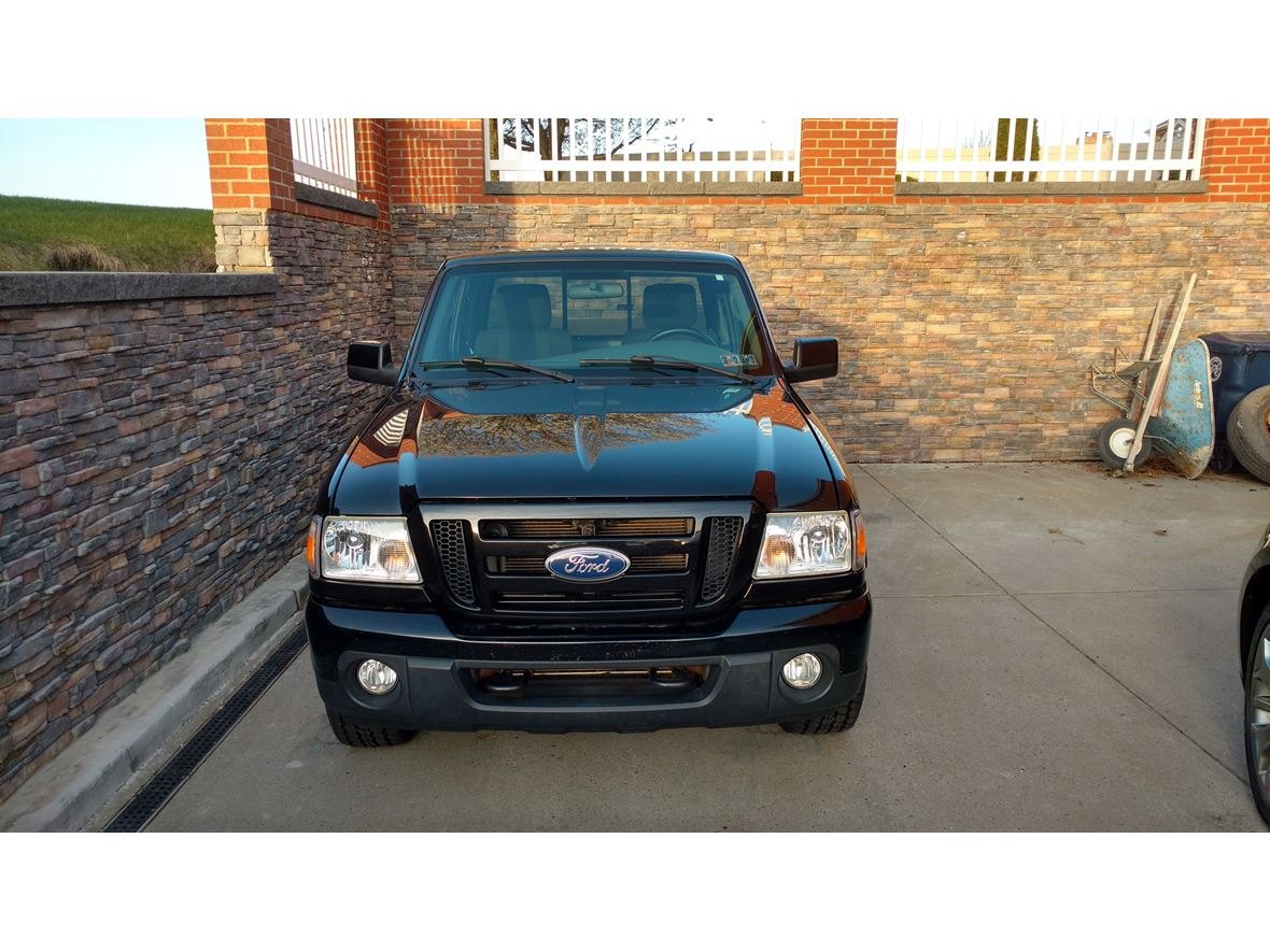 2011 ford ranger for sale by owner in irwin pa 15642 for Irwin motors used cars
