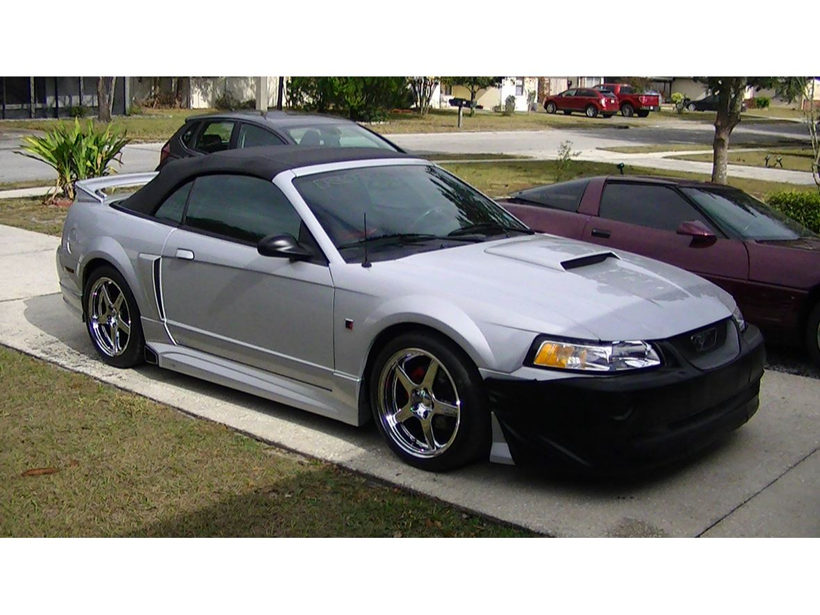 2002 ford roush mustang for sale by owner in zephyrhills