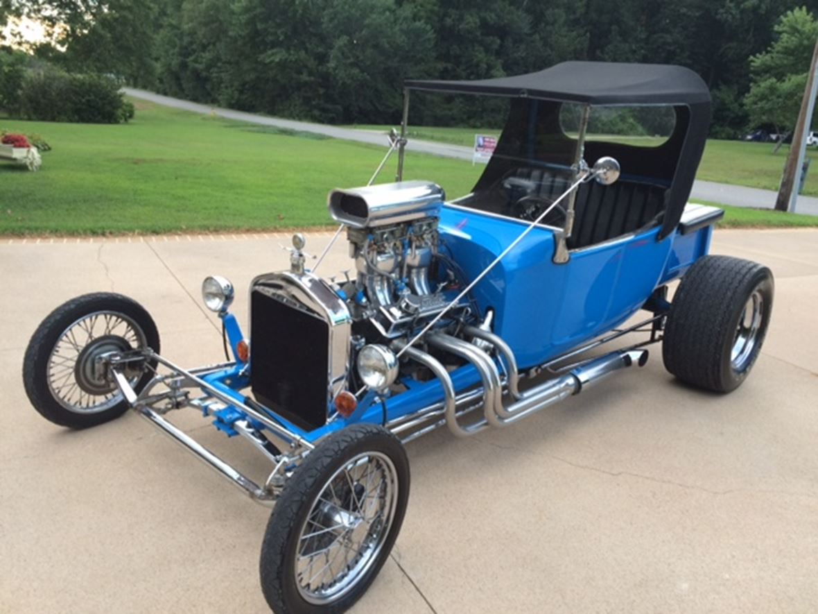 1923 Ford T-Bucket for sale by owner in Hazel Green