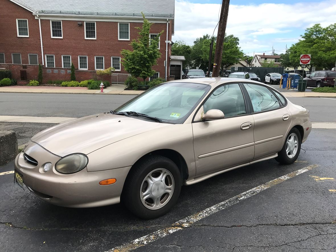 1998 ford taurus for sale by owner in fair lawn