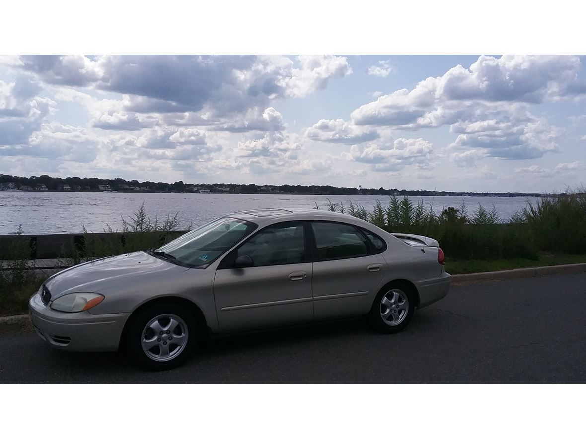 2004 ford taurus x for sale by owner in brick