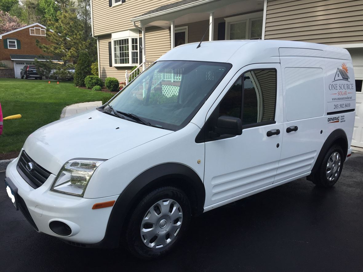 Ford Transit Connect Passenger Van >> 2011 Ford Transit Connect for Sale by Owner in Trumbull, CT 06611