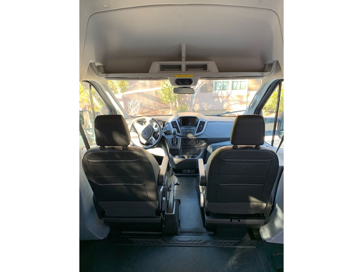 2018 Ford Transit Van for sale by owner in Reno