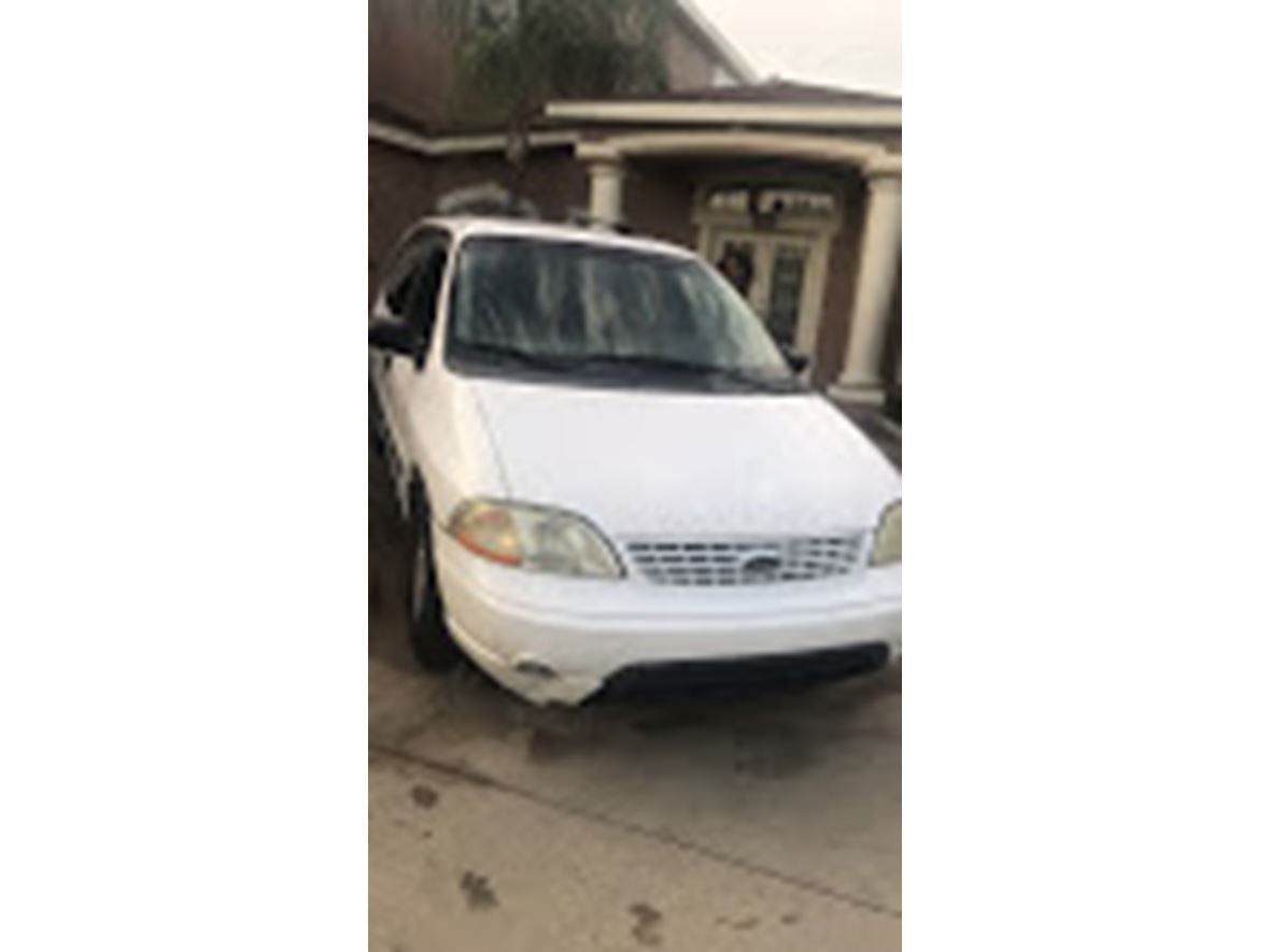 2003 Ford Windstar for sale by owner in Winter Haven
