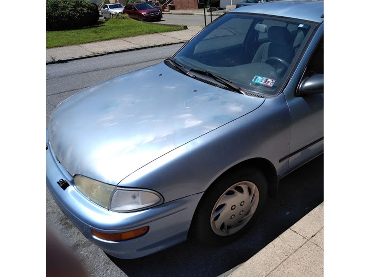 1997 Geo Prizm for sale by owner in Hazleton