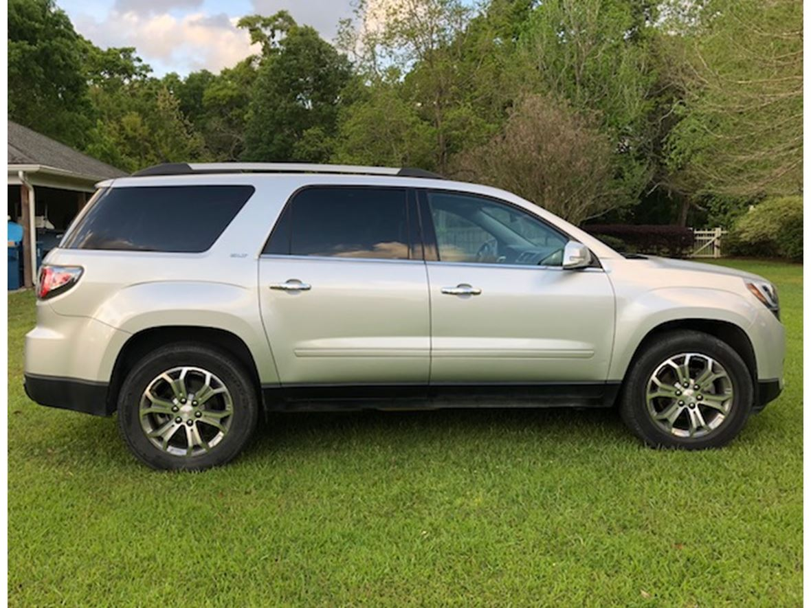 2014 GMC Acadia for sale by owner in Lafayette